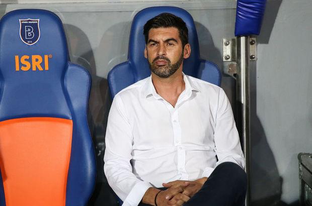 Shakhtar Donetsk Teknik Direktörü Paulo Fonseca: Birkaç gol daha atabilirdik