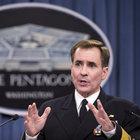 ABD Dışişleri Bakanlığı Sözcüsü John Kirby'den, Türkiye-Rusya açıklaması