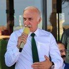 Samsun'da 'denizaltı' araştırması