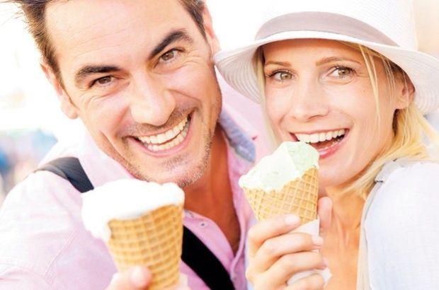 Dondurma yedikten sonra su içmek doğru mu?