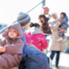 İsveç, sığınmacı çocukları everdi