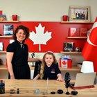 Kanada Okulları'na yoğun ilgi