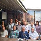 MHP Tepebaşı teşkilatı görevden alındı