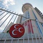 MHP'nin İzmir'deki 5 ilçe teşkilatı görevden alındı