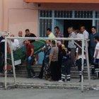 Malatya'da ilkokulda görev yapan engelli memur öldürüldü