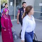 """Aksaray'da FETÖ'nün """"il ablası"""" tutuklandı"""