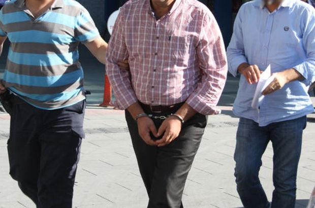 FETÖ operasyonları kapsamında tutuklamalar devam ediyor