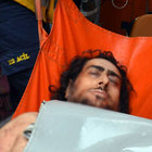 Bursa'da şizofreni hastası annesini 243 defa bıçaklayıp ablasını aramış