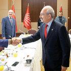 Kemal Kılıçdaroğlu: TSK düzenlemesi düzelmezse  Anayasa Mahkemesi'ne gideriz