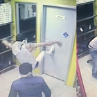Ataşehir'deki hırsızların hesapları tutmadı!