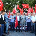 Başkent'teki Elazığlılardan PKK terörüne tepki