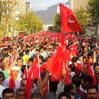 Darbeye ve teröre karşı Türkiye tek vücut!