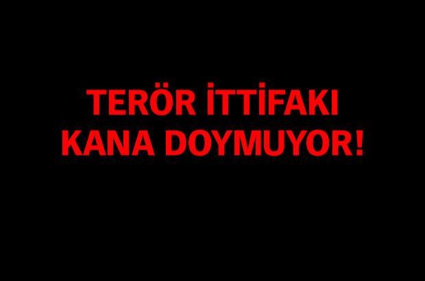 Gaziantep'te düğüne hain saldırı!