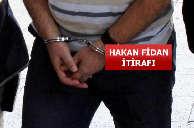 Teslim olan firari FETÖ savcısı tutuklandı
