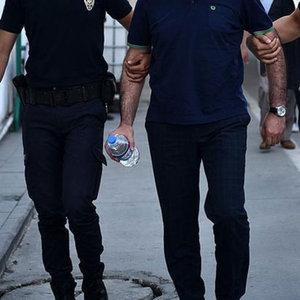İşte FETÖ'den tutuklanan işadamlarının listesi