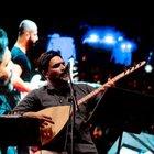 """Nevşehir'de """"Bin Yıllık Yankılar"""" konserinde Uğur Işılak sahne aldı"""