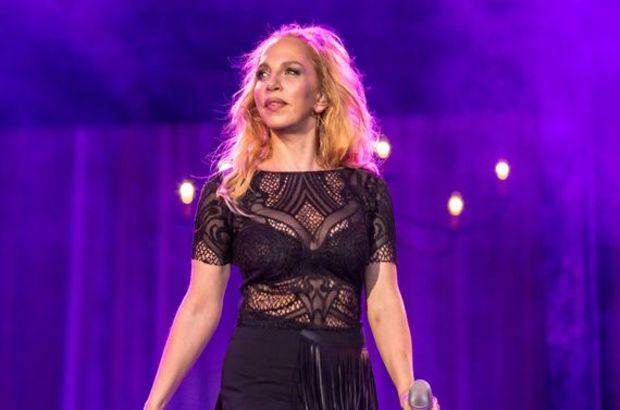 Sertab Erener'e ikinci bir konser teklifi yapıldı