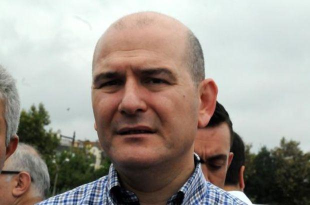 Bakan Soylu'dan Gaziantep açıklaması