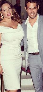 Kelly Brook ile Jeremy Parisi Bodrum'da nişanlanacak