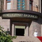 Genelkurmay Başkanlığı'ndan Gaziantep'teki terör saldırısıyla ilgili açıklama