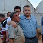 Antalya'daki sel, sera ve tarım alanlarına zarar verdi