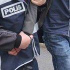 Çukurca'da kırmızı bültenle aranan bir kişi yakalandı