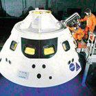 Orion'un motorları testi geçti