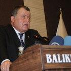 Yargıtay Başkanı İsmail Cirit'ten 'birlik' mesajı