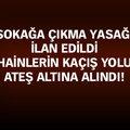Tunceli Nazimiye'de PKK'ya ağır tokat!