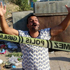 Edirne'de baba ve 3 çocuğu önce bıçaklandı sonra yakıldı