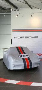 Porsche'tan 2 yeni model
