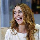 Lindsay Lohan: 'Bana bir manikürcü, bir de Putin lütfen!'