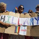 ABD'li ekonomistlere göre en iyi seçenek Clinton