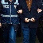 FETÖ'den serbest kalan hakim, tutuklu hakime sim kart ulaştırmak istedi