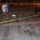 Antalya'daki patlama ile ilgili 4 kişi tutuklandı