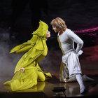 Cirque du Soleil ekimde İstanbul'da