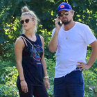 Leonardo DiCaprio-Nina Agdal çifti kaza yaptı!
