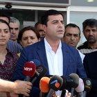 Demirtaş'a Erdoğan'a hakaretten fezleke, Davutoğlu'na hakaretten iddianame