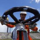 Haziranda ham petrol ithalatı yüzde 12,69 azaldı