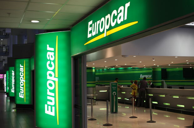 Europcar kampanya, İşcep