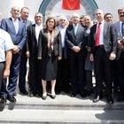Kemal Kılıçdaroğlu 54 kişinin öldüğü Gaziantep'e gitti