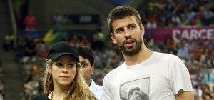 Shakira ve Gerard Pique'den rekor bahşiş