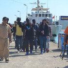 Balıkesir'de 45 yabancı uyruklu yakalandı