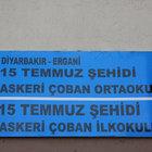 Kenan Evren yerine okula 15 Temmuz şehidinin adı verildi
