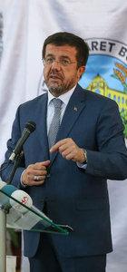 Zeybekçi: Merkez Bankası'nın eli rahatlayacak