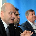 Bakan Soylu yeniden yapılandırma açıklaması