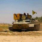 Suriye ordusu ve YPG arasında ateşkes ilan edildi