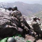Tunceli'de PKK'lı 6 terörist etkisiz hale getirildi