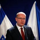 """Çek Cumhuriyeti Başbakanı Bohuslav Sobotka'dan """"İslamofobik"""" açıklama"""