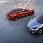 Tesla'dan yeni araba bataryası